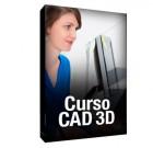 Curso CAD 3D – Para grupos